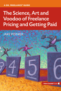Science Art Voodoo of Getting Paid book cover