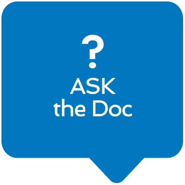 Ask The Freelance Doctor - ask the doc icon