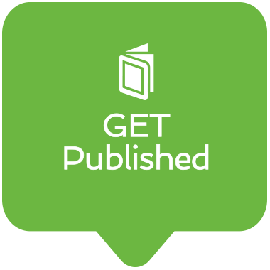 Get Published icon