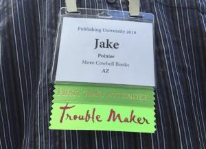 publishing university
